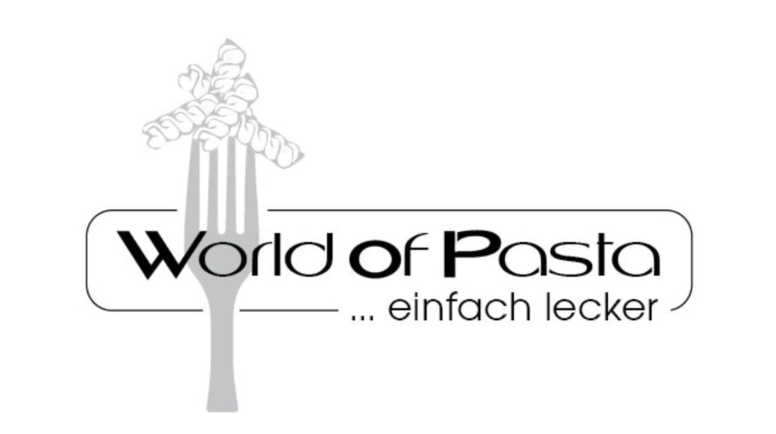 World of Pasta GmbH - Halle 1.0 | D136